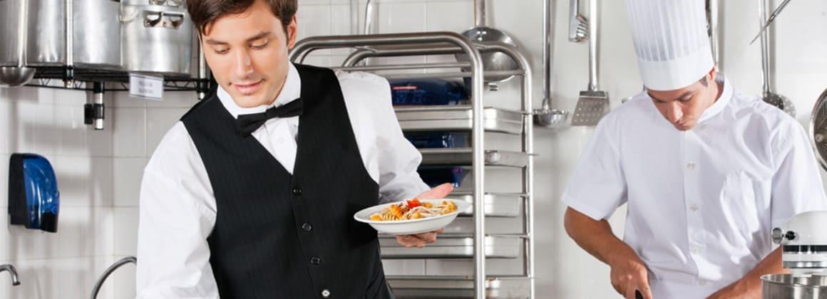 Kompleksowe wyposażenie obiektów gastronomicznych